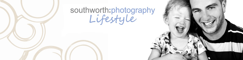 Southworth Photography : Lifestyle