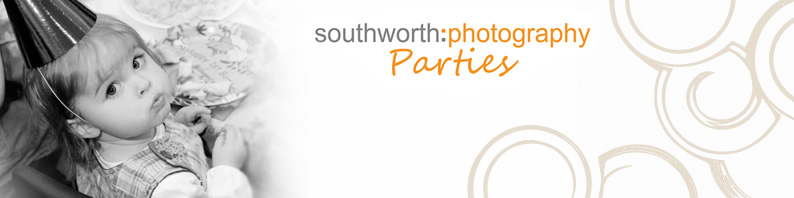 Southworth Photography : Parties